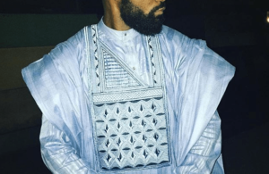 Nigerian Men's Fashion Catalogue: May 2019 Styles