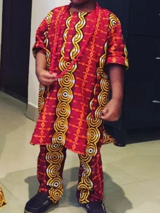 ankara styles for baby boy 001