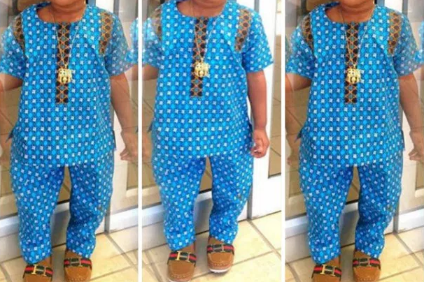 ankara styles for baby boy 006