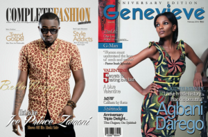 nigerian men's fashion magazines