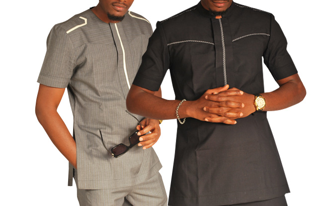 50 Latest Senator Styles For Men In Nigeria August 2018
