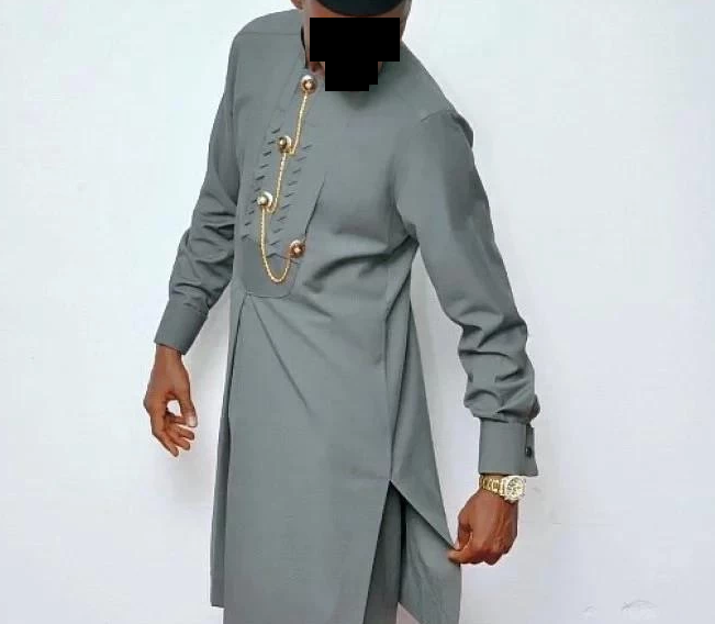 African Male Fashion Styles