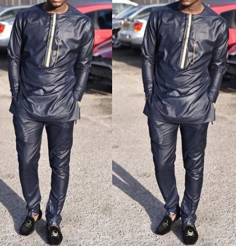 nigerian native wear designs for men 14