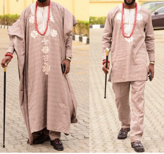 nigerian native wear designs for men 16