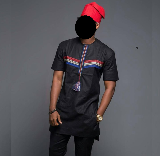 nigerian native wear designs for men 21