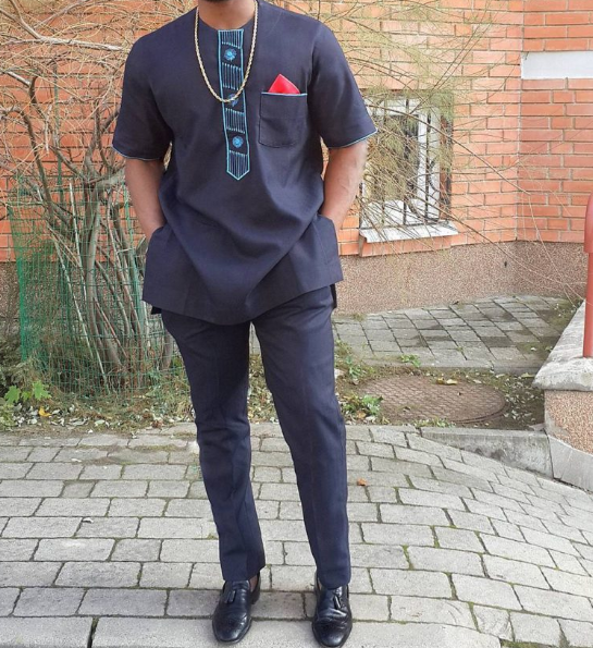 nigerian native wear designs for men 22