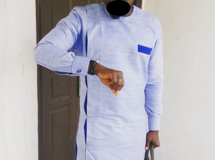 Nigerian Native Wear Designs For Men Guys September 2020