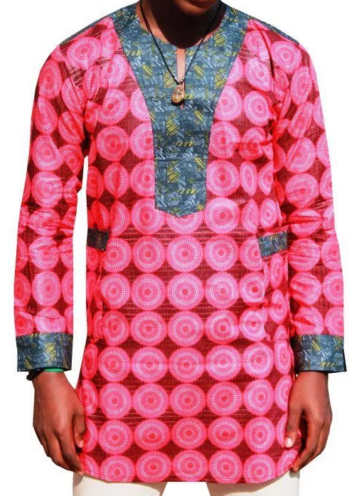ankara styles for men 04