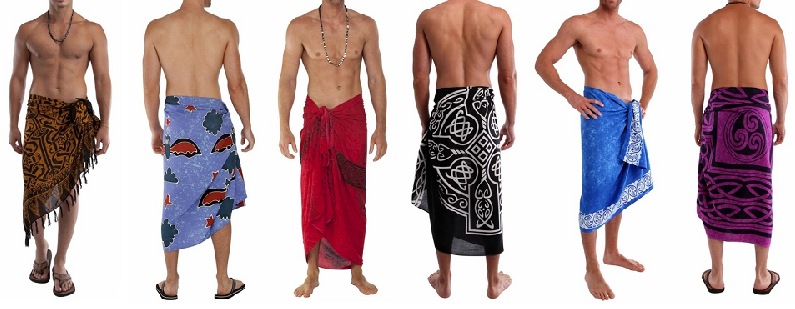 sarong for men 1