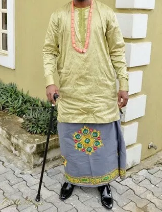traditional clothing for igbo men 5
