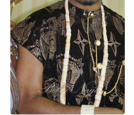 traditional clothing for igbo men 8
