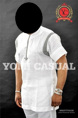 yomi casual styles and latest designs 2