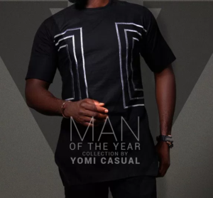 Yomi Casual Styles & Designs Collection ([month])