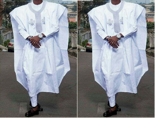 agbada styles designs for men 05