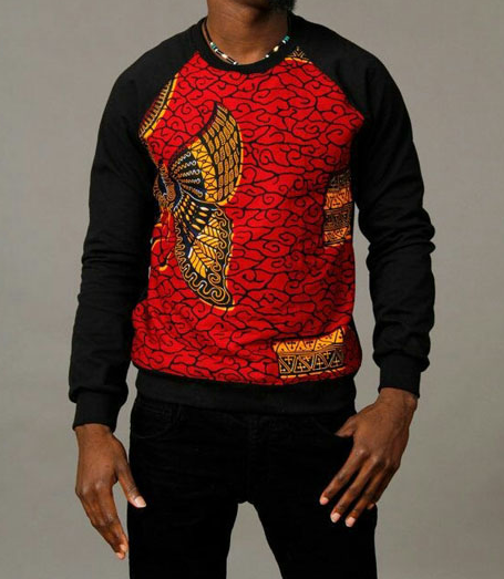 ankara shirts for guys men 05