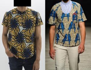 ankara shirts for guys men 07