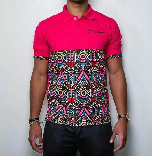 ankara shirts for guys men 10
