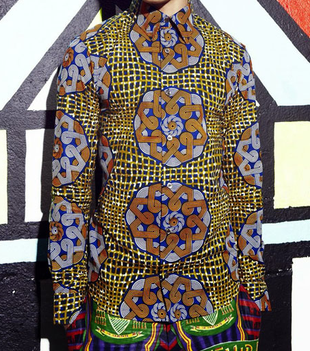ankara shirts for guys men 11