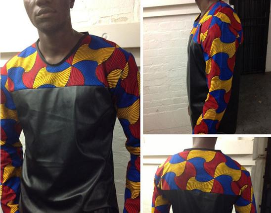ankara shirts for guys men 14