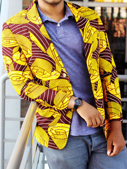 ankara shirts for guys men 16