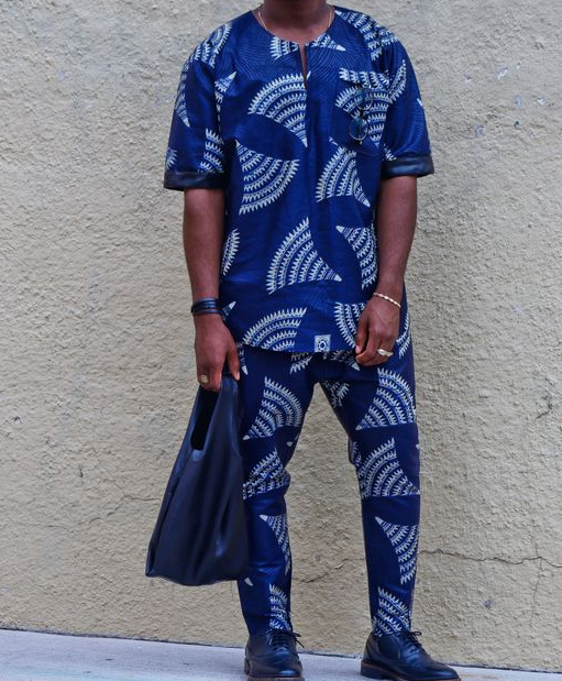 ankara shirts for guys men 18