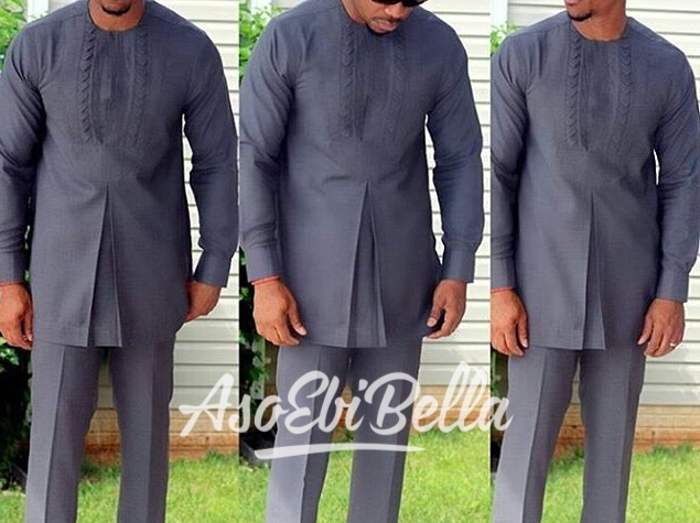 aso ebi styles for men guys 13