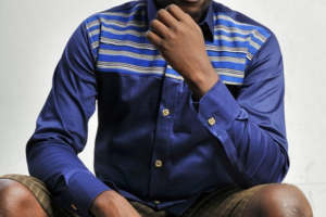 Ghanaian African Wear Styles For Men ([month])