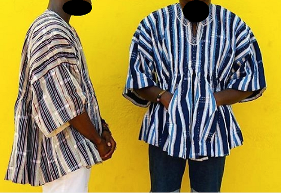 ghanaian african wear styles for men 06
