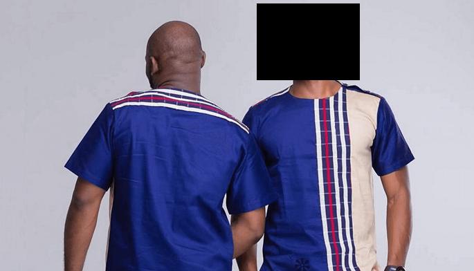 ghanaian african wear styles for men