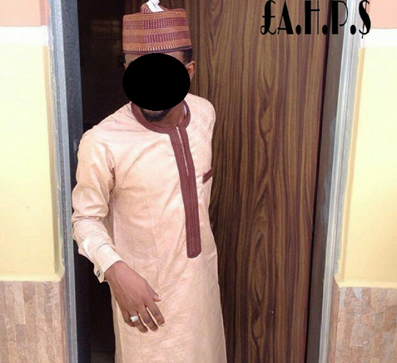 hausa men fashion styles and attires 09