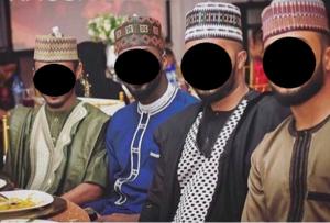 hausa men fashion styles and attires 12