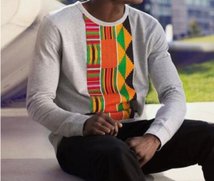Ghanaian Kente Styles for Men ([month])