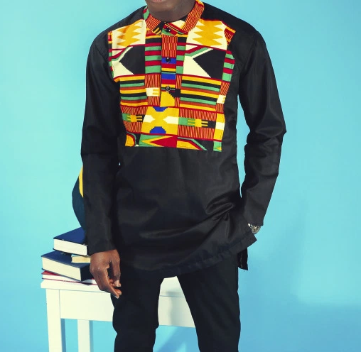 kente styles for men 10