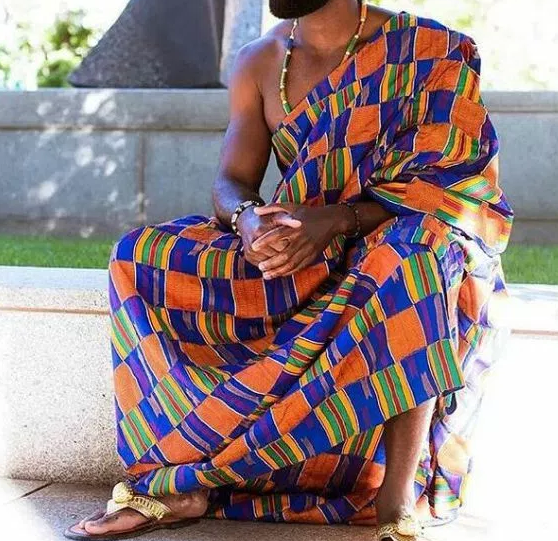 kente styles for men 12