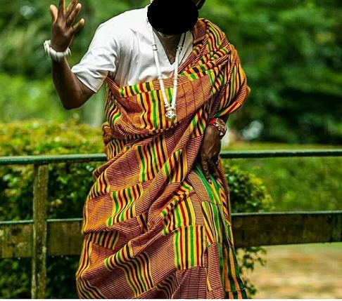 kente styles for men 16