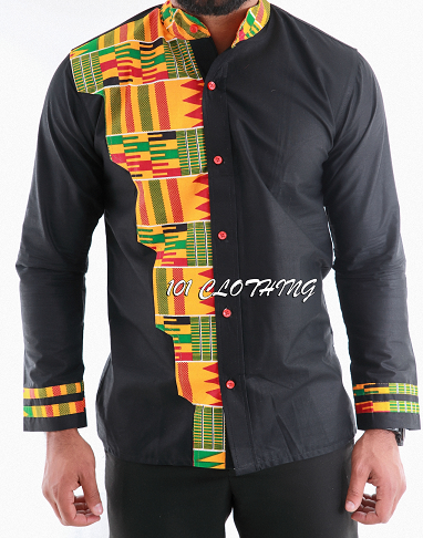 kente styles for men 17