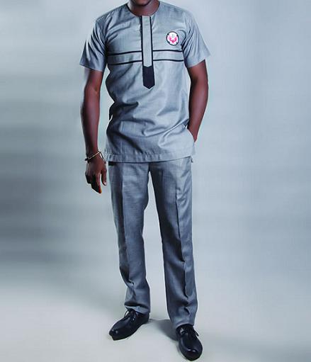 Nigerian Native Dress Styles For Men September 2020