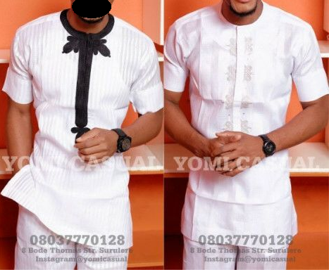 nigerian native dress styles for men 05