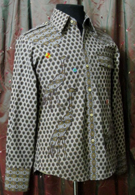 south african traditional men's shirts 06