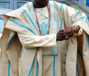 Nigerian Men's Traditional Fashion Styles [2018]