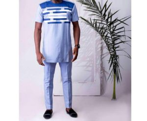 Nigerian Native Wear Designs for Men & Guys ([month])