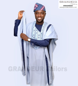 10 Agbada Pictures That Will Wow You (2019)