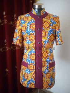 30 Ankara Jacket Styles for Men ([month])