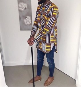 Yoruba Men's Fashion: 10 Styles for Your Inspiration