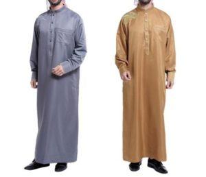 25 Jalabiya Styles for Men ([month])