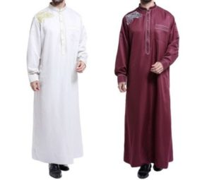 25 Jalabiya Styles for Men ([month])
