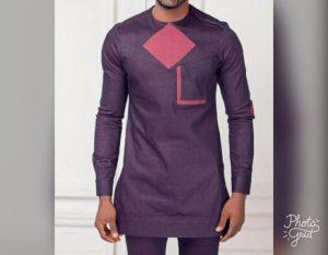 60 Latest Senator Styles for Men in Nigeria (November 2018)