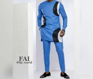 20 Nigerian Men S Kaftan Styles And Designs September 2020
