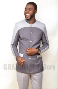 Nigeria Made Suits for Men: 10 Styles You'll Love