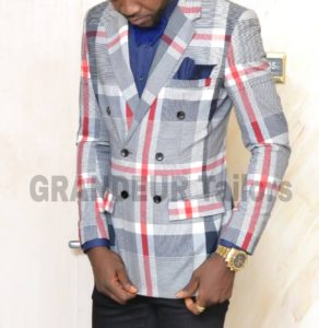 Top Nigerian Suit Designers ([year])